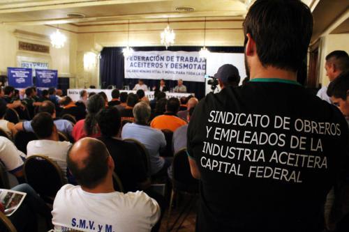 Panel: La política económica del gobierno de Macri. Impacto en la clase trabajadora.